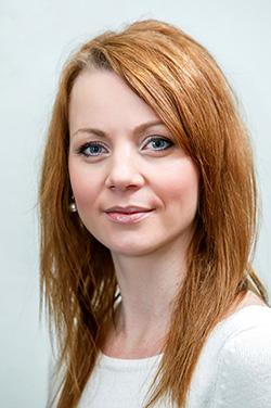 Veronika Brutovská